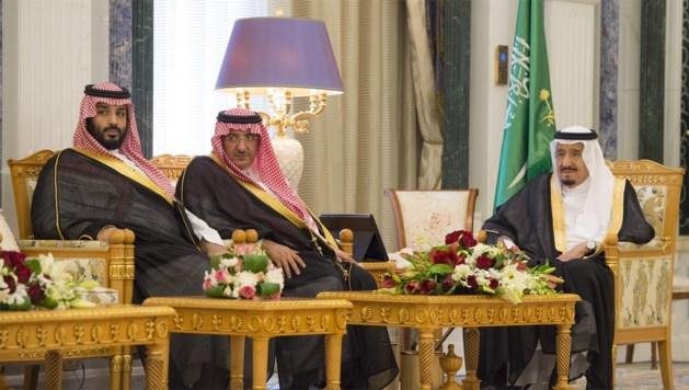"""België stemde 'ja' voor Saudi's in vrouwenrechtencommissie: """"Een schande"""""""
