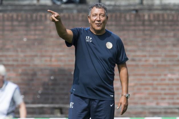 Soap bij Oranje: Henk ten Cate krijgt job als bondscoach, maar zegt één dag later af