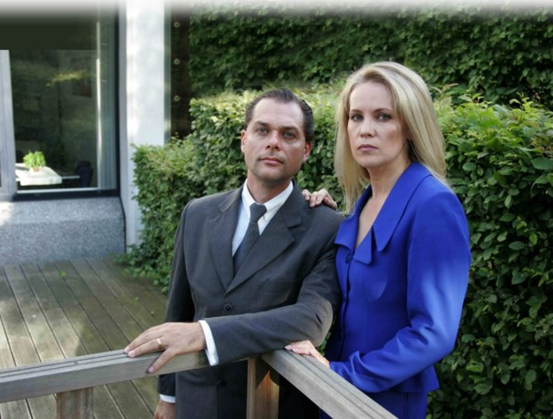 Ex-Miss Daisy Van Cauwenbergh en echtgenoot in november voor rechter voor mensenhandel