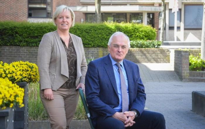Voor het eerst is vrouw  burgemeester van Zutendaal