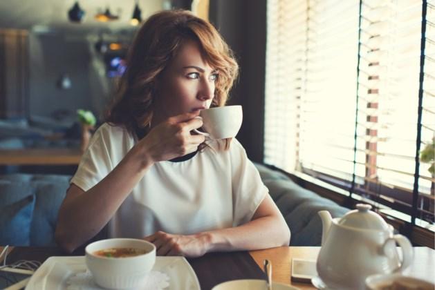 Schenk nog een kopje in, want koffie is gezond