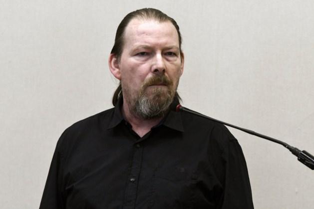 Assisen Tongeren: Edward Brands schuldig aan moord op dakloze