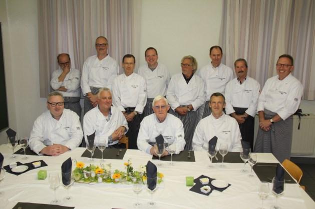 Kookfinale met streekproducten uit Peer