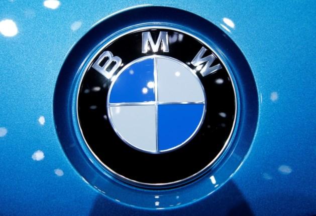 Politie treft gedemonteerde BMW aan in Hamont-Achel