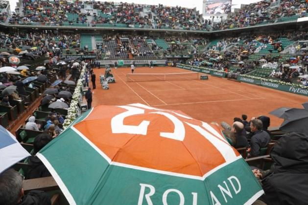 Prijzenpot Roland Garros gaat met twaalf procent omhoog tot 36 miljoen