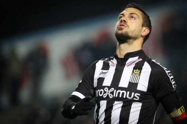 Charleroi breekt contract van kapitein open