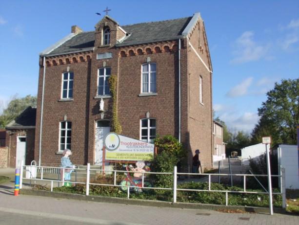 Niet politiegebouw maar klooster Vliermaalroot wordt 'Huis van Het Kind'