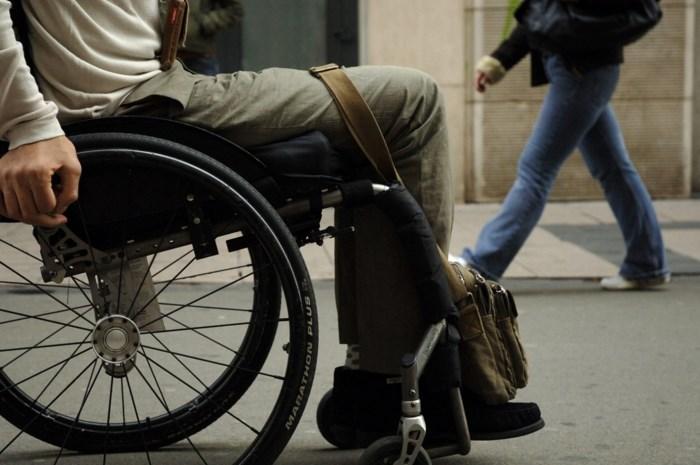 Eén op drie gehandicapten verkiest cash boven bonnen