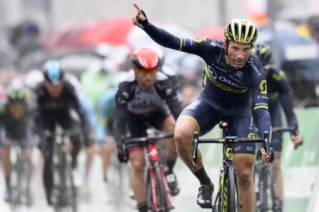 Albasini wint eerste rit in lijn in Ronde van Romandië, sterke Armée pas ingerekend op slotklim