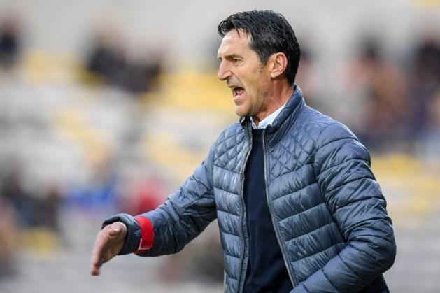 Officieel: Janevski verlaat Waasland-Beveren na het seizoen
