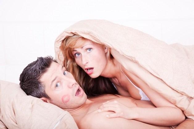 Deze factor bepaalt of je partner trouw is