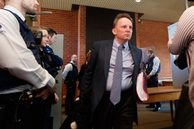 Dokter Gyselbrecht in beroep tegen tussenvonnis Kasteelmoord