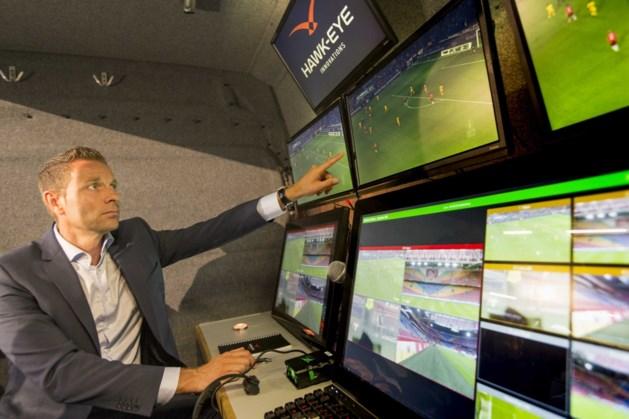 Eindelijk! Videoscheidsrechter debuteert op WK in Rusland