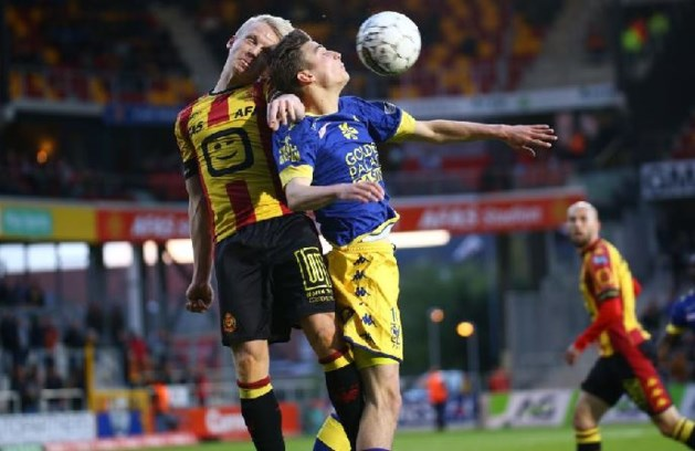 STVV lijdt nieuwe nederlaag en zakt weg in play-off 2A
