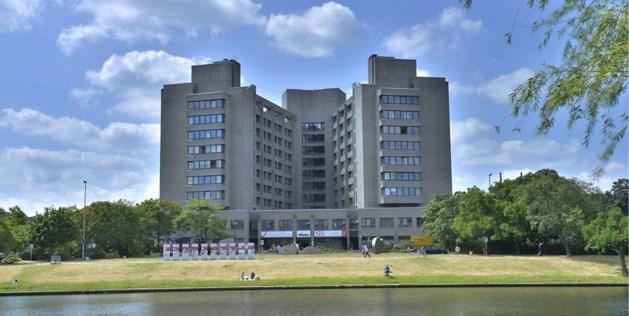 Schietpartij aan Berlijns ziekenhuis