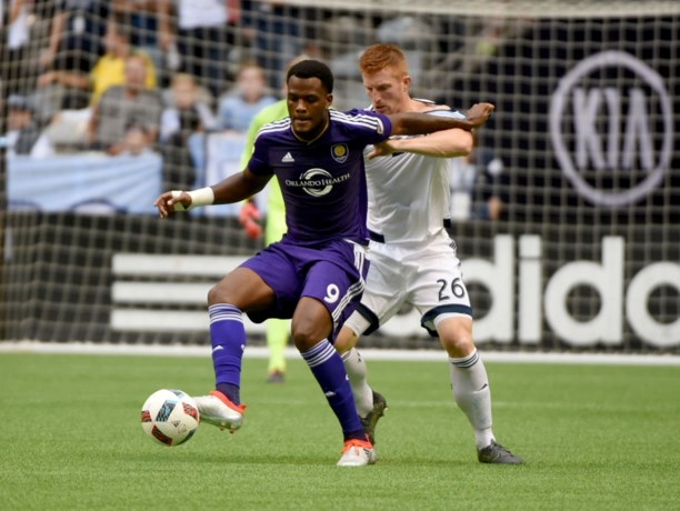 Topspits uit MLS voorlopig te duur voor KRC Genk