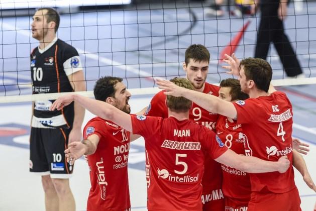 Opstand in volleywereld gaat door: boycot voor trofeeën van de EuroMillions League