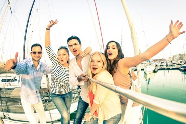 Waarom jezelf vergelijken met rijke vrienden slecht is voor de gezondheid