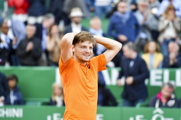 David Goffin sneuvelt in derde ronde ATP Barcelona