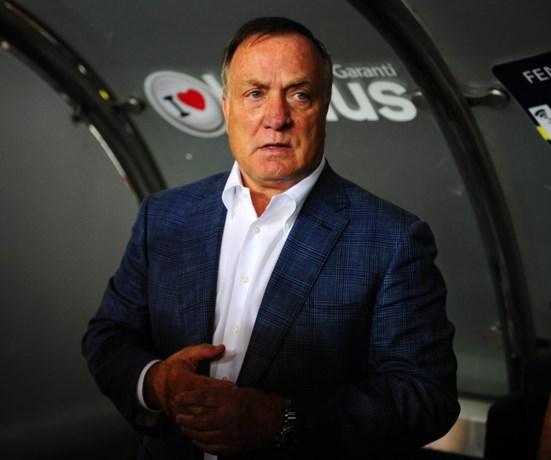 """Omstreden Advocaat keert terug naar Oranje als bondscoach: """"Het is nog niet honderd procent"""""""