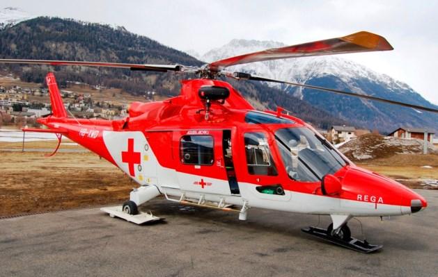 Belg (38) en Spanjaard (38) verdronken bij canyoning-ongeval in Zwitserland