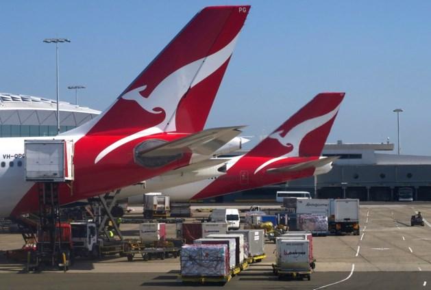 Qantas vliegt binnenkort rechtstreeks van Londen naar Australië