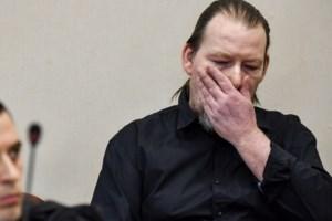 Edward Brands veroordeeld tot levenslang voor daklozenmoord in Hasselt