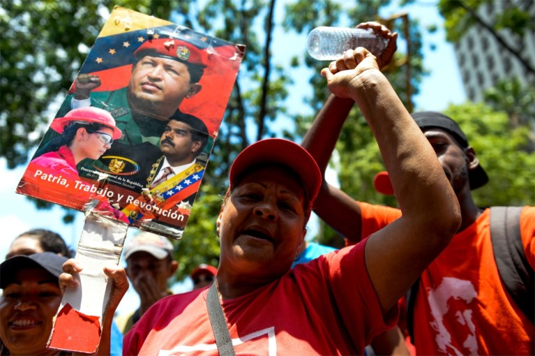 Venezuela stapt uit Organisatie van Amerikaanse Staten