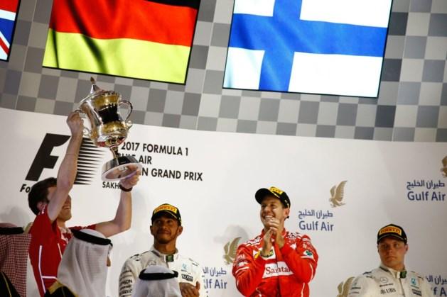 """Mercedes: """"Het is pijnlijk om van Ferrari te verliezen"""""""