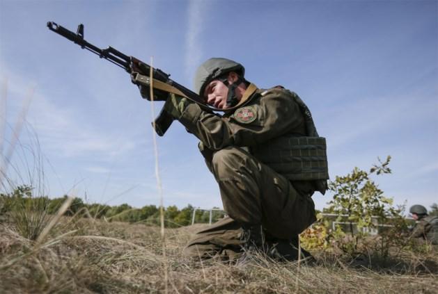 Duitse soldaat verdacht van beramen terreuraanslag