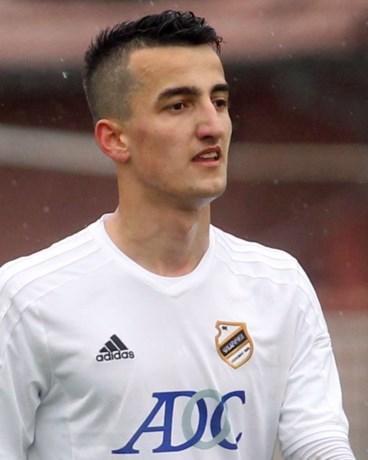 Club Brugge rijft jong Servisch talent binnen