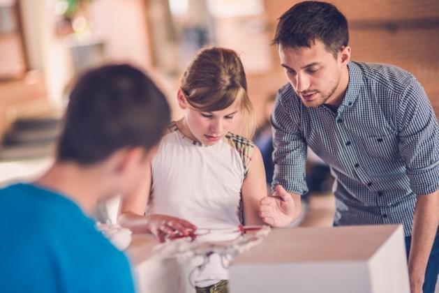 Secundaire Methodeschool Het Kompas biedt innovatief onderwijs voor leerlingen van 12 tot 18 jaar