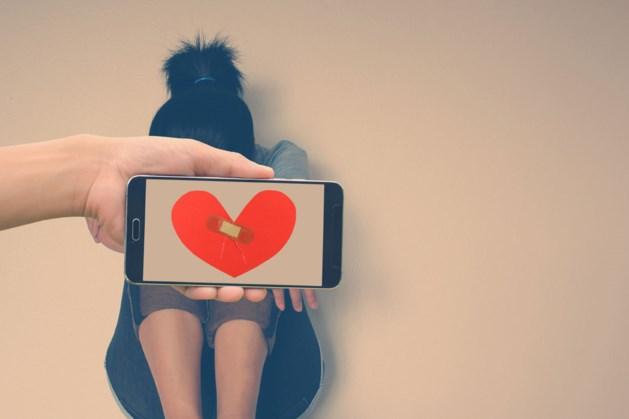 Dit trucje helpt tegen liefdesverdriet