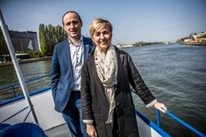 8 op de 10 inwoners zijn tegen fusie Hasselt-Genk