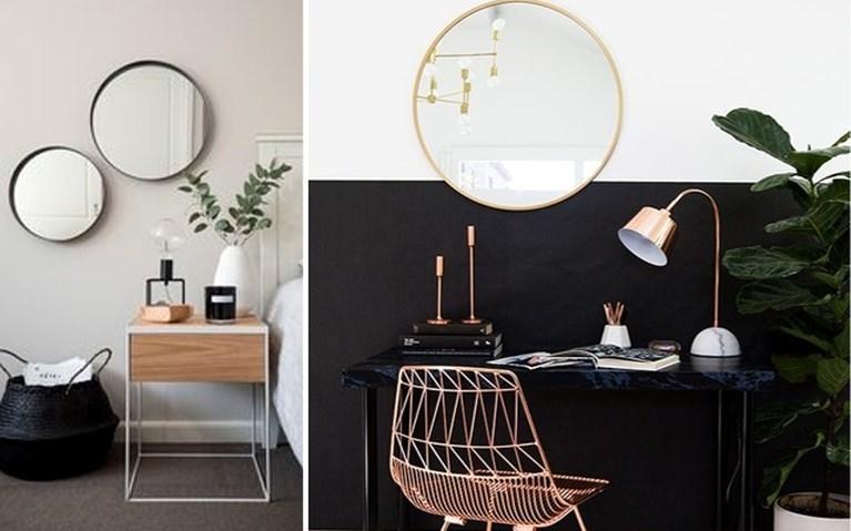 Meer groen en meer orde: de interieurtrends volgens Pinterest