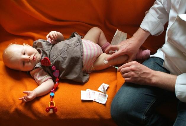 """""""Vaccinatiecampagne tegen killerbacterie is een succes"""""""