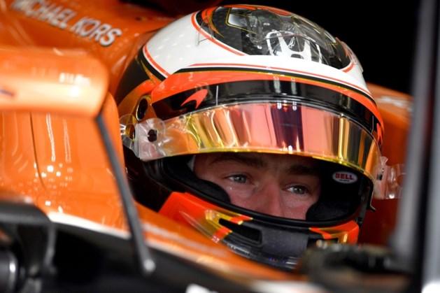 """Stoffel Vandoorne (eindelijk) met goede voortekenen naar GP van Rusland:  """"Opsteker die we nodig hadden"""""""