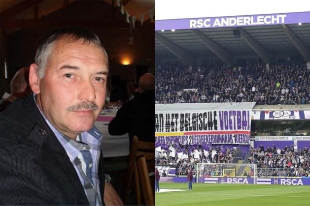 """Anderlecht-fan overleden na kopstoot tijdens topper: """"Hopelijk wordt dader snel gevonden"""""""