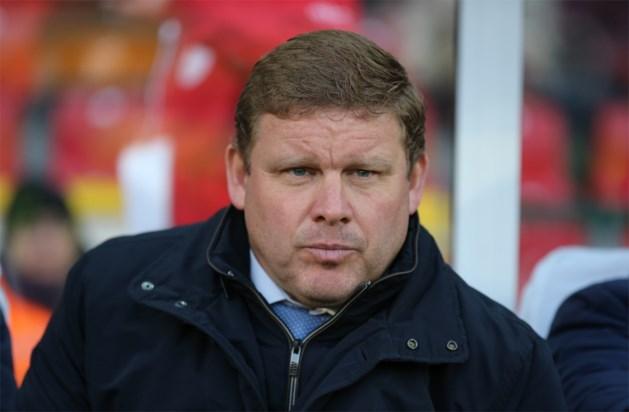 """""""Hein Vanhaezebrouck heeft aanbiedingen van grote Champions League-clubs"""""""