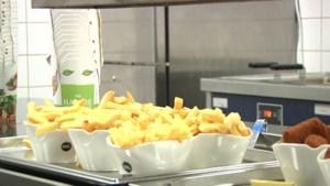 VIDEO. Kleinere borden maar niet meer honger in PXL-restaurant