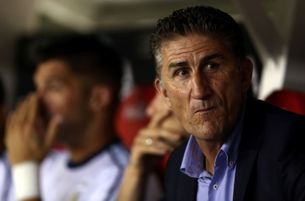 """Ontslagen bondscoach koestert geen wrok: """"Argentinië haalt WK"""""""