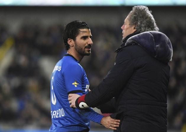Club Brugge weet hoelang het Refaelov en De Bock moet missen