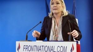 Marine Le Pen neemt opnieuw leiding Front National over