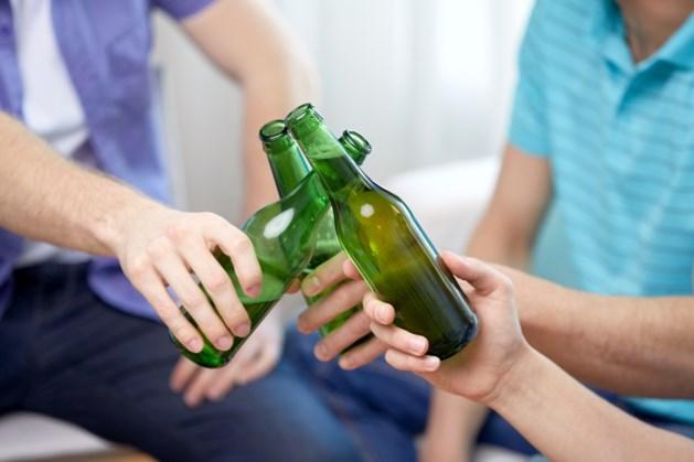 België in top 30 van alcoholgebruik