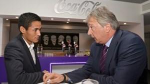 Anderlecht verlengt contracten Deschacht en Najar