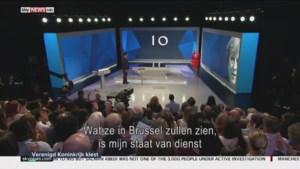 VIDEO. Britse premier May zwaar onderuit tijdens debat