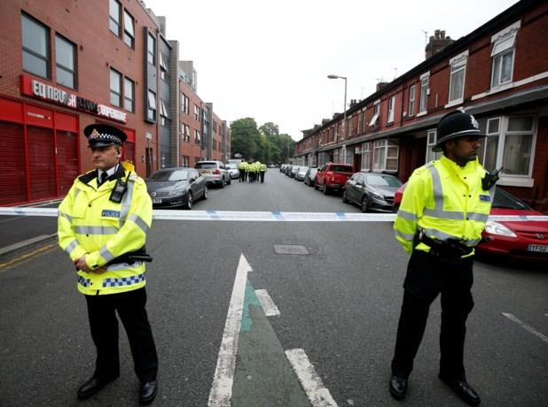 Aanslag Manchester - Politie arresteert opnieuw verdachte
