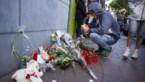 IN BEELD. Genk rouwt om vermoorde Luana (25)
