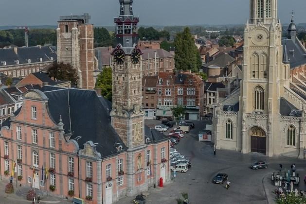Sint-Truiden stelt elektrische wagens ter beschikking van inwoners