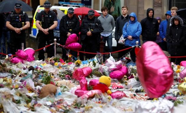 Politie pakt nieuwe verdachte op voor aanslag Manchester